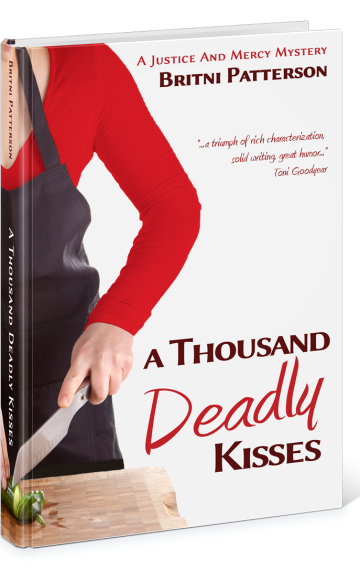 A Thousand Deadly Kisses